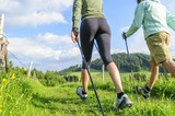 NORDIC WALKING TATRA CAMP
